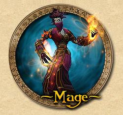 talente magier frost